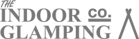 the Indoor Glamping Company logo